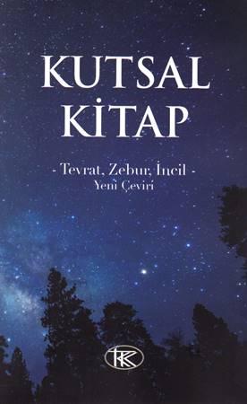 Bibbia in Turco (Brossura)