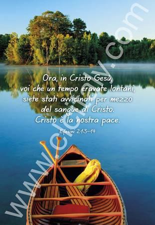12 Poster con Versetto Biblico - Serie 3 [Poster]