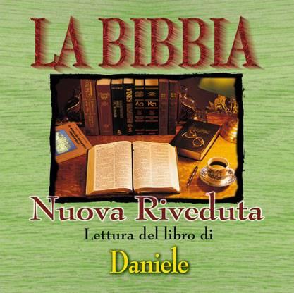 Lettura del libro di Daniele [Audiolibri su CD]