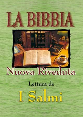 Lettura de I Salmi [Audiolibri su CD]