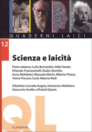 Scienza e laicità (Brossura)