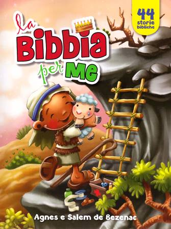 La Bibbia per me (Brossura)
