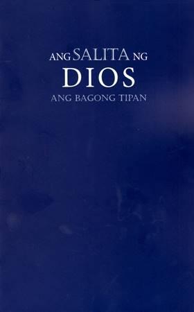 Nuovo Testamento in Tagalog (Brossura)