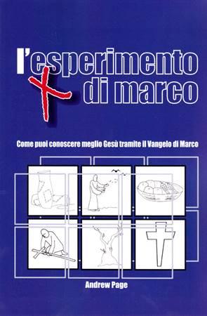 L'esperimento di Marco (Brossura)