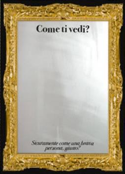 Specchio - Confezione da 100 opuscoli (Cartoncino)