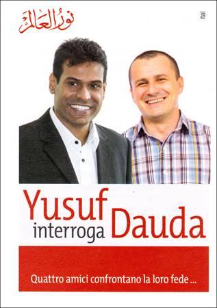 Yusuf interroga Dauda - Confezione da 100 opuscoli (Volantino)