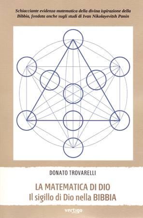 La matematica di Dio (Brossura)