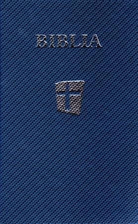 Biblia limba romana NTR - Bibbia in rumeno NTR (Copertina rigida)