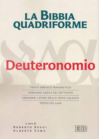 Deuteronomio (Brossura)