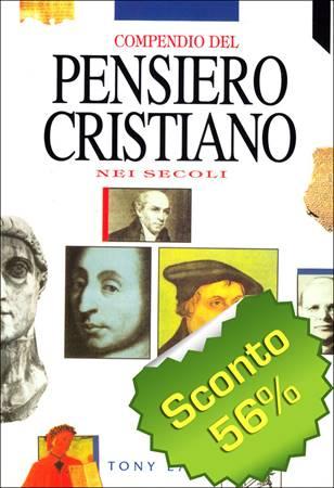 Compendio del pensiero cristiano nei secoli