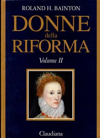 Donne della riforma Vol. 2 (Brossura)
