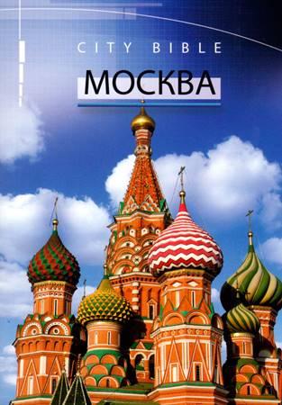 Nuovo Testamento in Russo (Brossura)