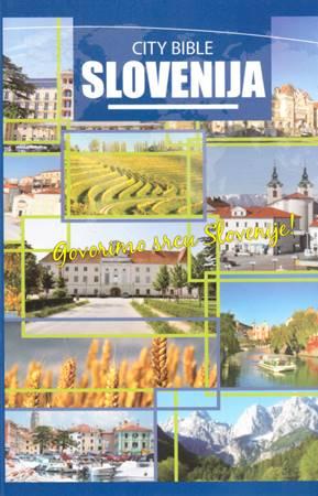 Nuovo Testamento in Sloveno (Brossura)