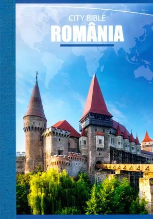 Nuovo Testamento in Rumeno (Brossura)