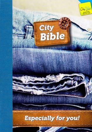 Nuovo Testamento in Inglese (Brossura)