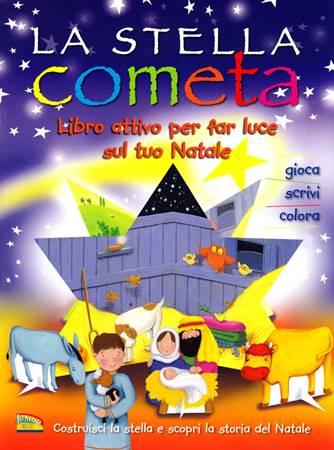 La stella cometa (Spillato)