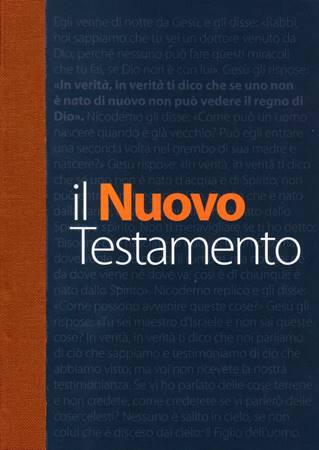 Il Nuovo Testamento NR06