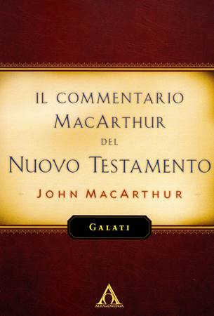 Galati - Commentario MacArthur