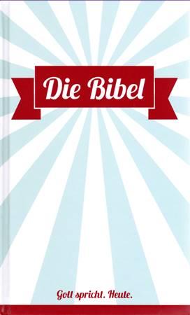 Bibbia in Tedesco Low cost (Copertina rigida)