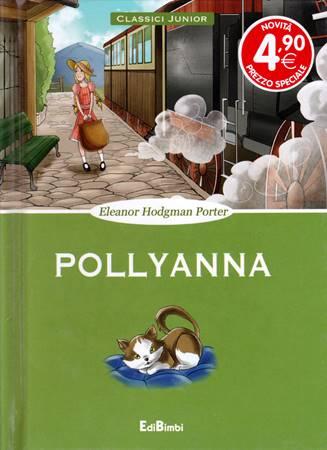 Pollyanna (Copertina rigida)