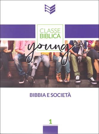 Classe Biblica Young Volume 1 (Brossura)