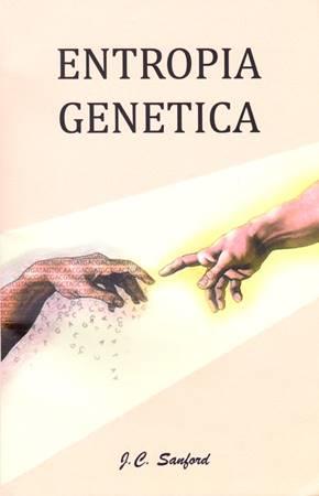 Entropia genetica (Brossura)