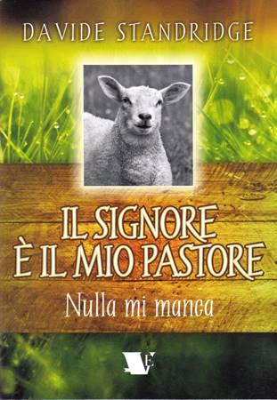 Il Signore è il mio pastore (Spillato)