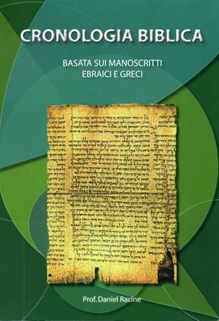 Cronologia biblica basata sui manoscritti ebraici e greci