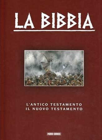 La Bibbia (Copertina rigida)
