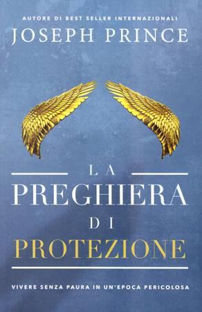 La preghiera di protezione (Brossura)