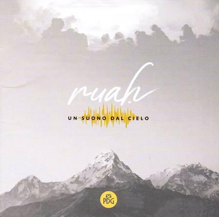 Ruah [CD]