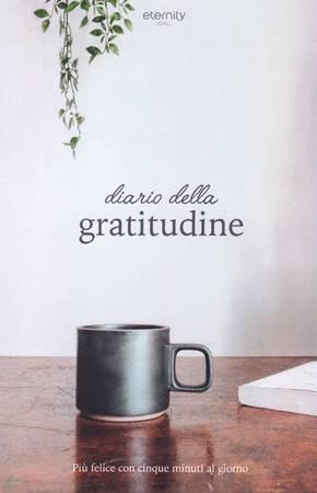 Diario della gratitudine (Brossura)
