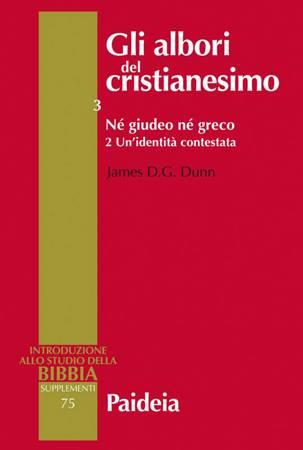 Gli albori del cristianesimo Vol. 3 - Né giudeo né greco. Tomo 2 (Brossura)