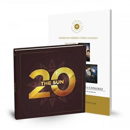 The Sun 20 - Edizione speciale (Copertina rigida)