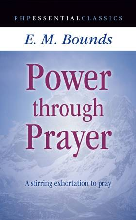 Power Through Prayer (Brossura)