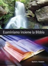 Esaminiamo insieme la Bibbia - Manuale Insegnante (Spirale)