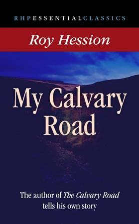 My Calvary Road (Brossura)