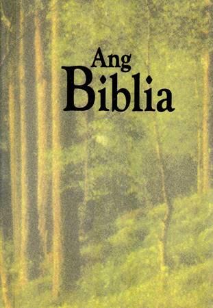 Bibbia in Tagalog TAG 030 TI (BP)