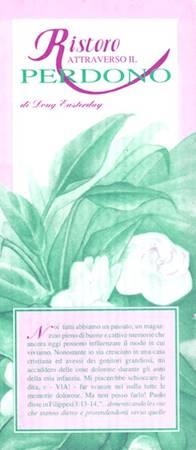 Ristoro attraverso il perdono - Confezione da 10 opuscoli