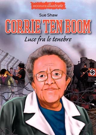 Corrie ten Boom (Brossura)