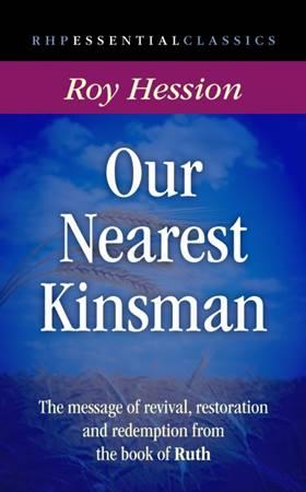 Our Nearest Kinsman (Brossura)