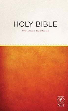 NLT Outreach Bible (Copertina rigida)