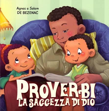 Proverbi - La saggezza di Dio (Spillato)