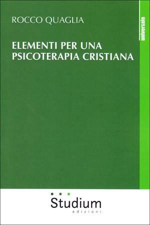 Elementi per una psicoterapia cristiana (Brossura)