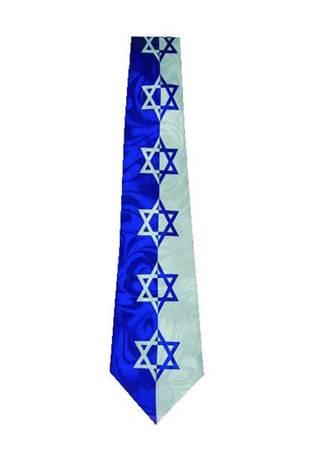 Cravatta in poliestere