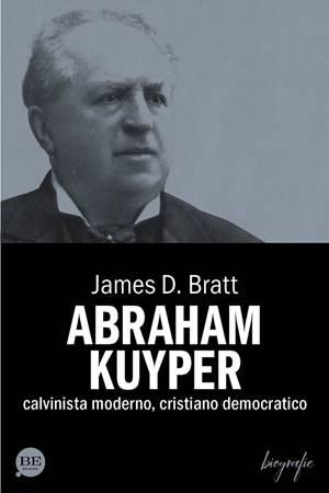 Abraham Kuyper (Brossura)