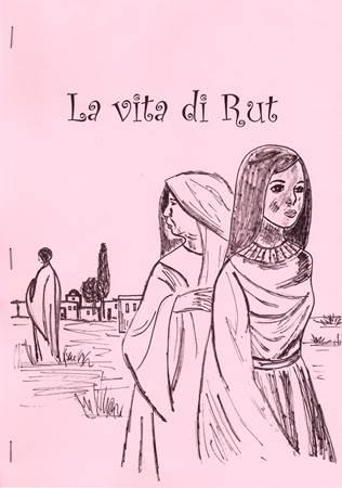 Rut - Il kit completo: Figure a flanella, testo e sussidi