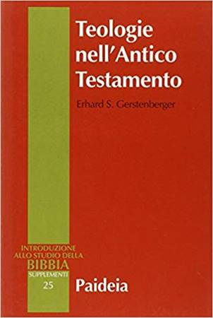 Teologie nell'Antico Testamento (Brossura)
