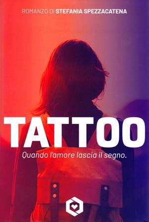 Tattoo (Copertina rigida)