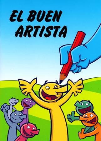 Il Bravo Artista in Spagnolo - El Buen Artista (Spillato)